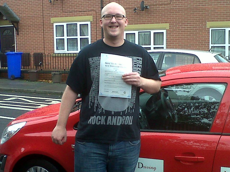 driving lessons dukinfield